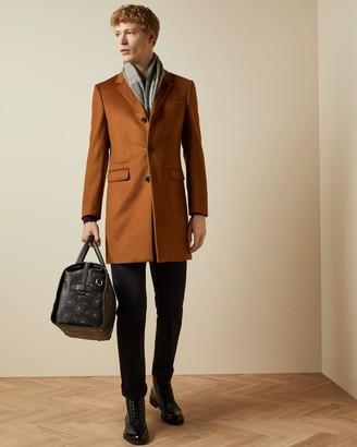 Ted Baker Cashmere Blend Overcoat