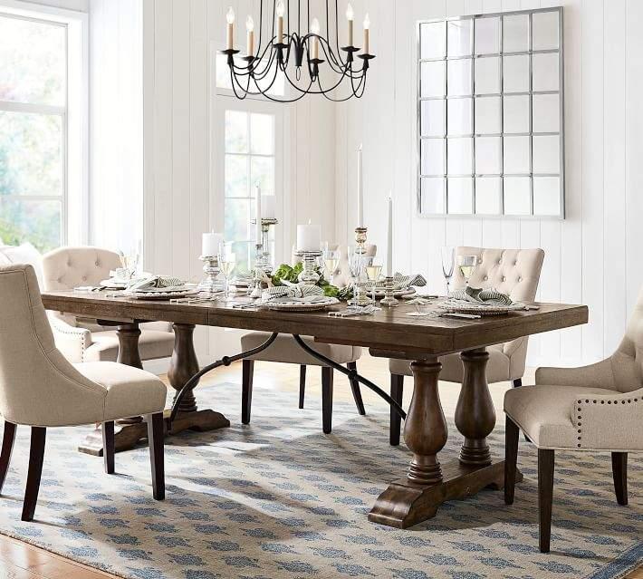 used pottery barn furniture shopstyle rh shopstyle com