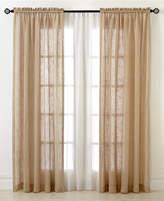 "Miller Curtains Sheer Kemin 52"" x 84"" Panel"