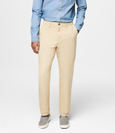 Relaxed Taper Chinos