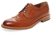 Antonio Maurizi Long Wing Derby Shoe