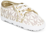 Michael Kors Baby Boerum Sneakers, Baby Girls (0-4)