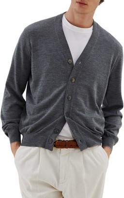 Mens Fine Gauge Cashmere Sweaters | Shop the world's largest