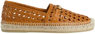 Gucci Men's espadrille with Horsebit