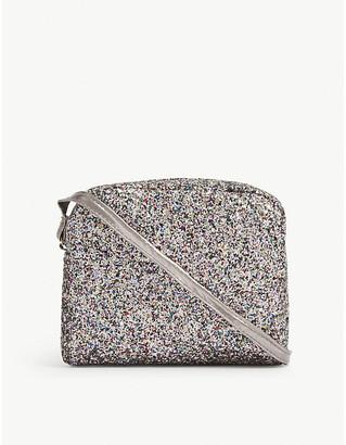 Mimi & Lula Glitter shoulder bag