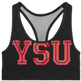PINK Youngstown State University Ultimate Racerback Bra