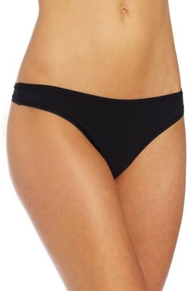 Maidenform Womens Comfort Thong Panty