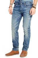 Ralph Lauren Dropped-skinny Remys Jean
