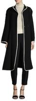 Max Mara Mattino Wool Coat