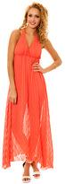 *MKL Collective The Sunny Daze Maxi Dress