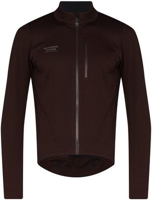Pas Normal Studios Control Winter cycling jacket