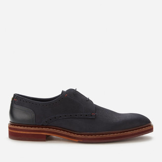 Ted Baker Men's Eizzg Derby Shoes