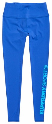 Superdry Women's CORE Essential Leggings