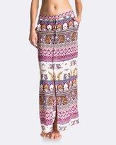 Roxy Womens Lover Of The Sun Skirt