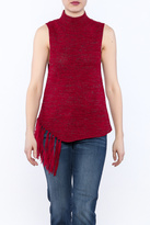MinkPink Knit Tank Top