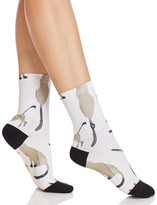 Stance Cats Crew Socks