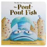 Booked fish shopstyle uk for The pout pout fish book
