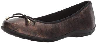 SoftStyle Soft Style by Hush Puppies Women's Heartbreaker Flat