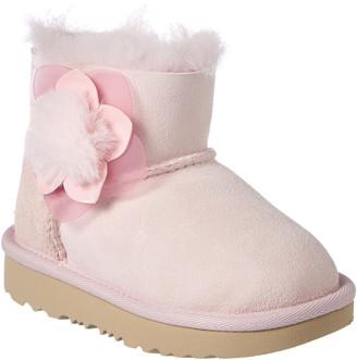 UGG Mini Bailey Ii Cactus Flower Boot Toddler