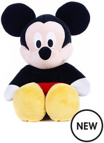 Disney Mickey Mouse Clubhouse 20inch Flopsie Mickey
