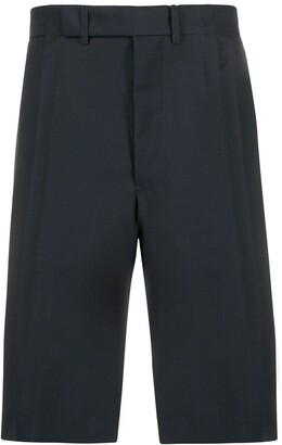 Maison Margiela tailored shorts