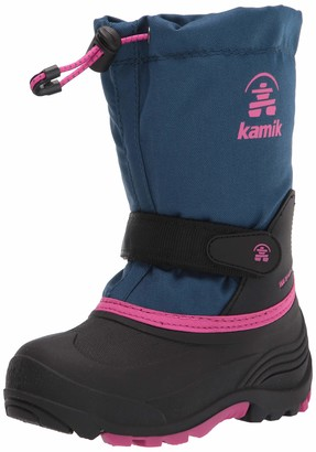 Kamik girls Snow Boot