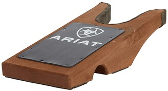 Ariat Boot Jack (Stained) Insoles Accessories Shoes