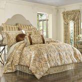 J Queen New York J. Queen New YorkTM Serenity California King Comforter Set in Spice