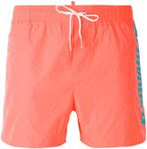 DSQUARED2 side logo swim shorts - men - Polyester - 52