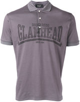 DSQUARED2 'Glamhead' polo shirt - men - Cotton - M
