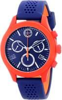 ESQ by Movado ESQ Movado Men's 07301463 One Analog Display Swiss Quartz Watch
