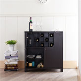 Asstd National Brand Wine Cabinet