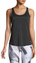 Under Armour Perpetual Cutout-Back Performance Tank