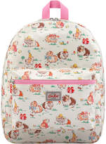 Cath Kidston Pets Party Kids Padded Rucksack
