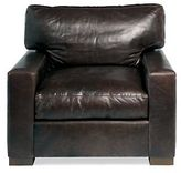 Maxwell Leather Chair - Sale Leathers