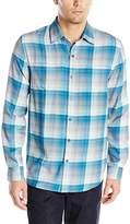 Nat Nast Men's Federl Shirt