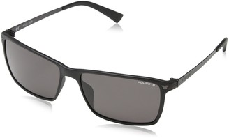 Police Men's S1957 Sunglasses