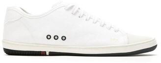 OSKLEN Logo Sneakers