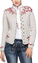 Stockerpoint Women's Jacke Hilda Cardigan for Traditional Outfit