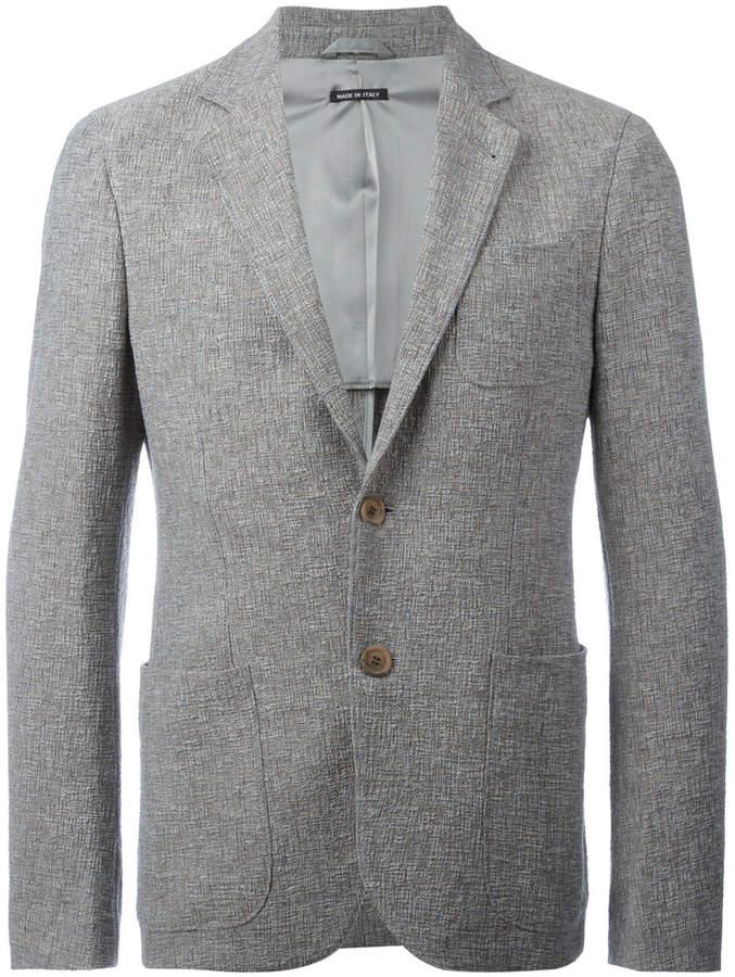 Giorgio Armani classic blazer