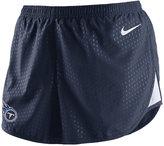 Nike Women's Tennessee Titans Mod Tempo Shorts