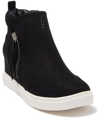 Madden-Girl Perfekt Wedge Sneaker