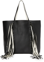 Sara Battaglia Everyday Shopper Tote