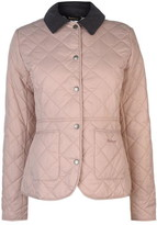 Barbour Lifestyle Deveron Quilted Jacket