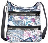Le Sport Sac LG3244 Kylie Shoulder Strap Hobo Bag