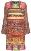 Etro Cotton-blend Coat