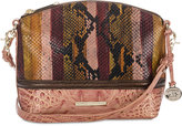 Brahmin Mini Duxbury Multi Miramar Small Shoulder Bag