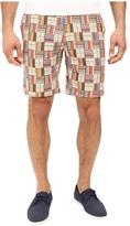 Robert Graham Sedona Woven Shorts