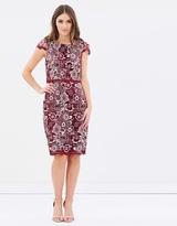 Review Geneva Dress