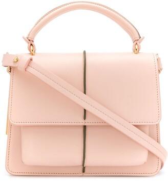 Marni mini Attache crossbody bag